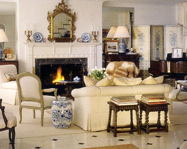 Darien Sweedish fireplace