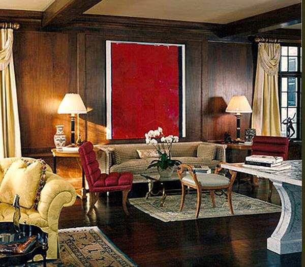 Greenwich Georgian Livingroom 2