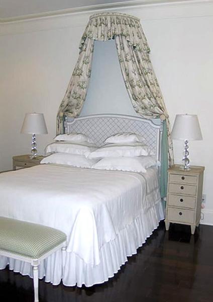 Johns Island Something bedroom
