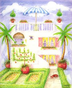 Sandra Morgan Home & Interior Design