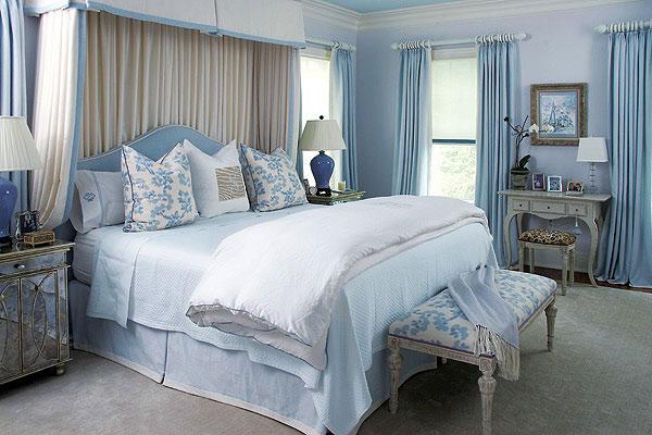 Stamford bedroom
