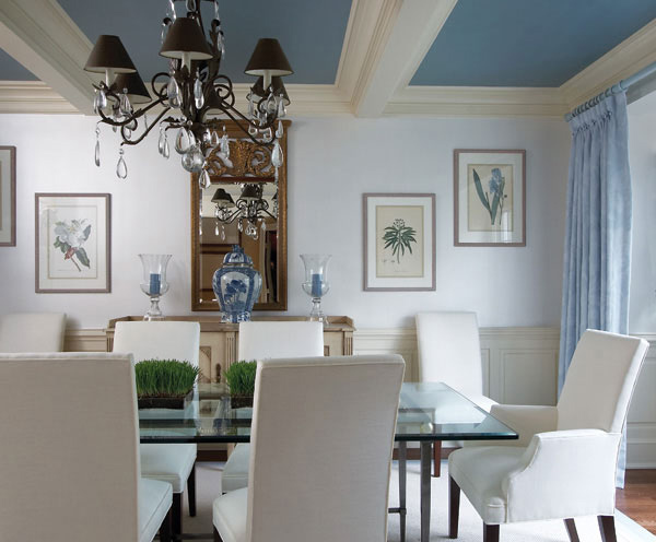 Stamford diningroom