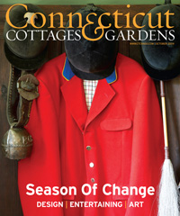 Connecticut Cottages & Gardens, 2009