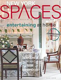 New York Spaces, 2008