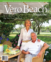 Vero Beach Magazine, 2008