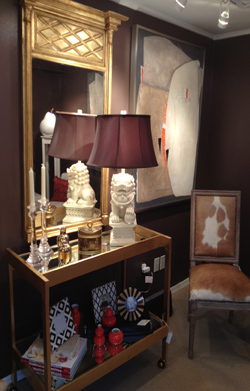 Retail Boutique For Home Fashions