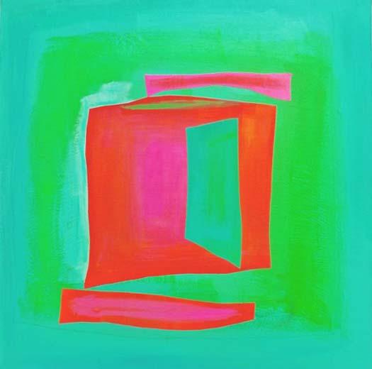 Color Awakenings IX