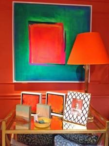 Evans Color Awakenings VI shop Full Web