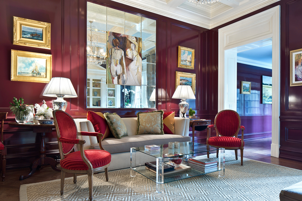 Interior Designer Greenwich CT   Luxurious Interiors CT NY FL Good Looking