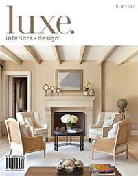 Luxe Magazine, 2012