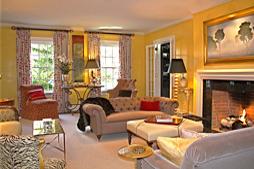 Home from London Sandra Morgan Interiors