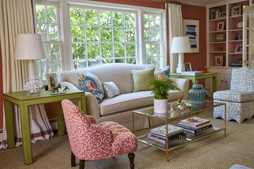 Cottage by the Sea – Old Greenwich, CT