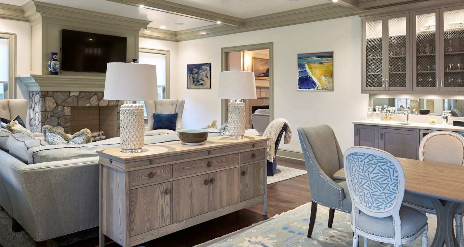 Interior Designer Greenwich Ct Sandra Morgan Interiors