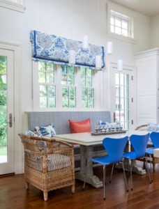 Kitchen Larchmont NY Sandra Morgan Interiors and Art Prive