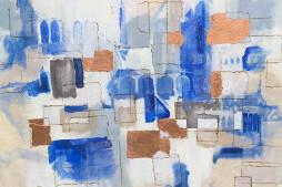 Shields-Gothic-Whisper Sandra Morgan Art Prive