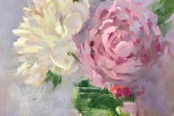"""Monique Lazard<br /><em><span style=""""color:#0275d8"""">New Works Added</span></em>"""