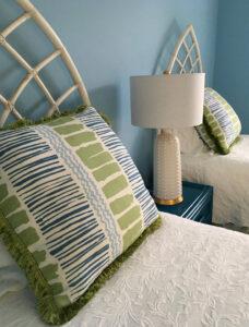 Sandra Morgan Interiors - Greenwich CT and Vero Beach FL