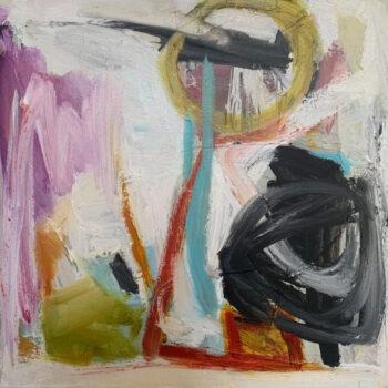 Tempete_Re_Scheidt_Oil_on_Canvas