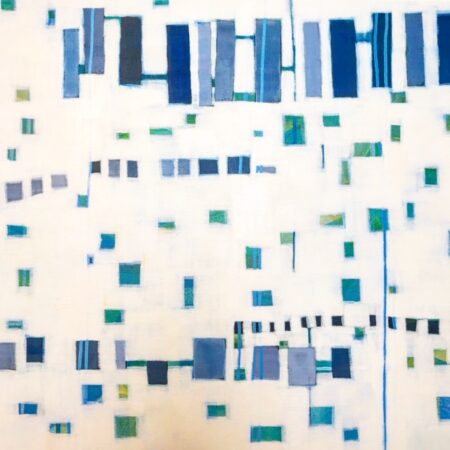 Beth Munro Puzzled Sea Scape