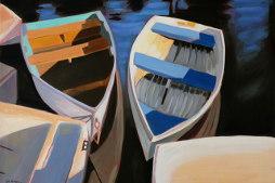 "Paula Morgan<br /><em><span style=""color:#0275d8"">New Artist</span></em>"
