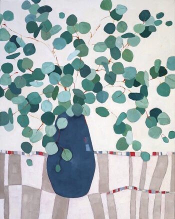Eucalyptus Cascade Beth Munro