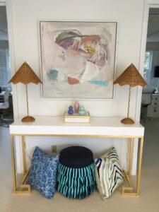 sandra morgan interiors-vero beach fl office