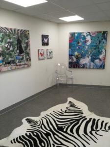 sandra morgan interiors-greenwich ct office